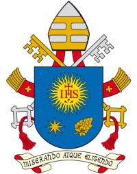 18 11 stemma papa francesco